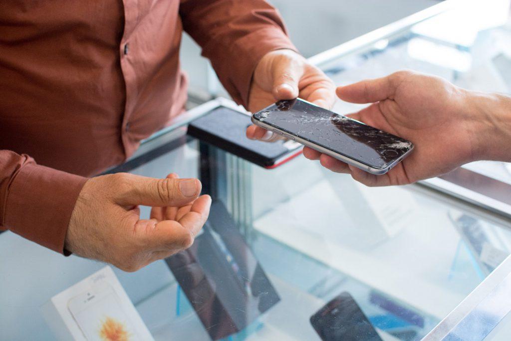 iPad Reparatur Düsseldorf