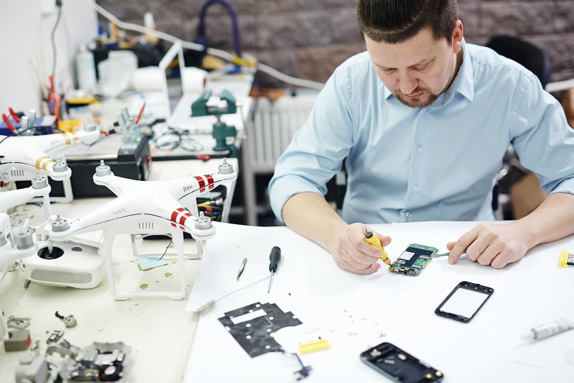 iPhone Reparatur Düsseldorf