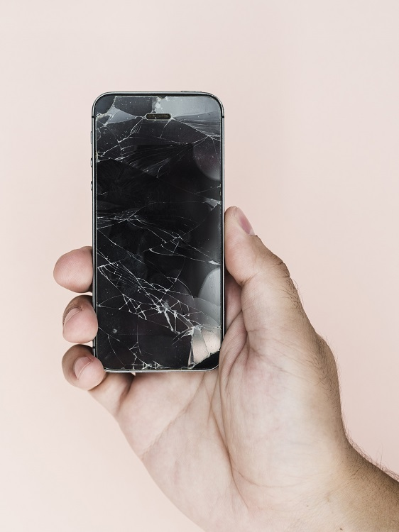 Samsung Handy Reparatur Düsseldorf